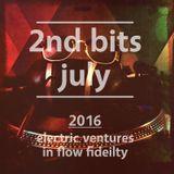 """-<(Ô.ô)>- 2nd bits july 2016 a.k.a. """"snow deep & the rumbling dwarfs"""" -<(ô.Ô)>-"""