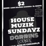 House Muzik Sundayz!!! VoL 19