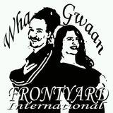 Wha Gwaan - Reggae & Dancehall Jubiläumssendung part1