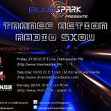 Dj Bluespark - Trance Action #239