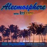 Alecmosphere 155: Tropical Mix with Iceferno (Web Edition)