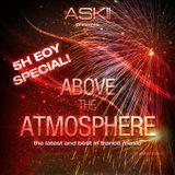 Above The Atmosphere #006 (EOY SPECIAL)