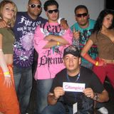 REGGAETON A LA LATA MIXED BY DJ FANTASMA MIAMI 2014