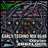 Early Techno Mix (86-88)