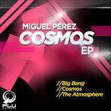 (PLU035) Miguel Perez - Cosmos EP