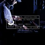 Deep, Jazzy & Live 09/17 by Mr. Ultrafino