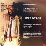 6MS Artist Special Roy Ayers