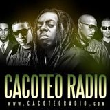 Cacoteo Radio Week 97 3-12-15 (In The Lab Mixshow)