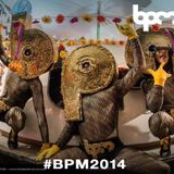 Mano Le Tough @ The BPM Festival 2014 - Life and Death,Mamita's (07-01-14)