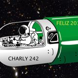 Charly 242 -End of year