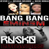 """Bang White America Bang"" (Eminem vs Jessie J and more) ""Lez Go! How Low?"" (Rusko vs. Ludacris)"