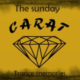 Afterclub Carat - The sunday trance memories  'part 1
