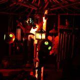 Phonsk @ T&T-Uinfeest Pt.1 (World Beats - Exotic Dance)