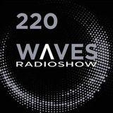 "WΛVES #220 - ""DARK SOVIETS are AWAKENING Part 3"" by FERNANDO WAX - 20/01/19"