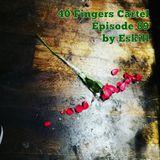 40 Fingers Cartel 89 by Eskill - Marijata|Darondo|Zara McFarlane|Thundercat|Simba|Nosaj Thing|&more