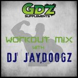 DJ JayDoogz - GYM WORKOUT MIX (House & RnB Mix)