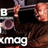 Culoe De Song - Live @ Mixmag Lab Johannesburg [10.07.2019]