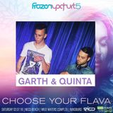 G&Q - Nicci Beach Frozen Yoghurt Mix