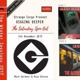 WE DIG DEEPER #Cassette Six 04.11.17 Mark Gardner & Ross Baines