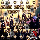 2013 2nd Half Best Mix