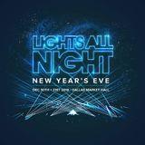 A-Trak - Live at Lights All Night Dallas (31.12.2016)