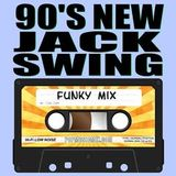 New Jack Swing Mix (37 Tracks in 66 Minutes)