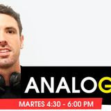 Analog 002