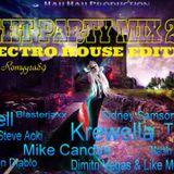 Romyyca89@Night Party Mix 2014_Vol.3_22.02.2014(Electro House Edition)