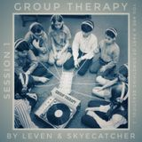 Group Therapy By Leven & Skyecatcher - Liquid DnB