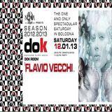 Flavio Vecchi @ DOK, Bologna - (c/o Numa) - 12.01.2013