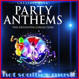 party anthems part1