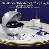 Saint-Germain des Pres Cafe Vol.12 The blue edition