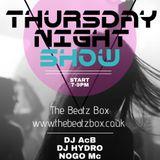 dj AcB dj hydro nogomc live beatzbox