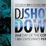 Zoran Dimov - Live @ Angels cafe - Stip (DJ Showdown semi-final)