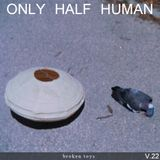 Ohh (only half human) 22
