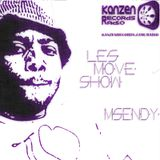 Deep Taac - LesMove shOw #006 Guestmix by Msendy (South Africa)