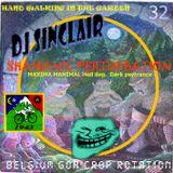 SHAMANIC PERTURBATION H32 dark psy hypnotik psytrance maxima Minimal serie