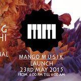 Fawad Khan live@Mango Music Launch