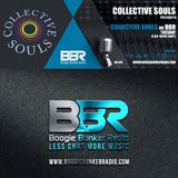 Collective Souls Show on Boogie Bunker Radio, 23rd MAY 2017