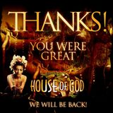 House of God Festival**Tim