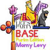 BASE- BASEMIX SHOW 418 PURIM -SPECIAL DC EDITION