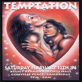 LTJ Bukem - Temptation pt 2 x Back in the Day Live 1994