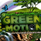 Green E-Motion pres. GreenCast 01 (Oct. 2010)