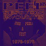 Peel Session Favourites - 1976-1978