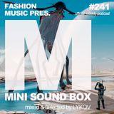 Lykov – Mini Sound Box Volume 241 (Weekly Mixtape)
