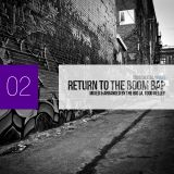 Return of The Boom Bap #2
