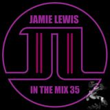 Jamie Lewis In The Mix 35