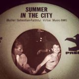 SUMMER IN THE CITY - BLUE CAT CLUB Mix