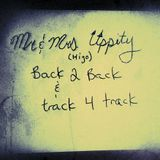 The Uppitys - Back 2 Back & Track 4 Track