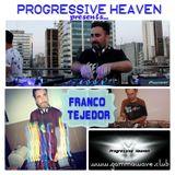 Franco Tejedor (Argentina) - Progressive House 16/03/19